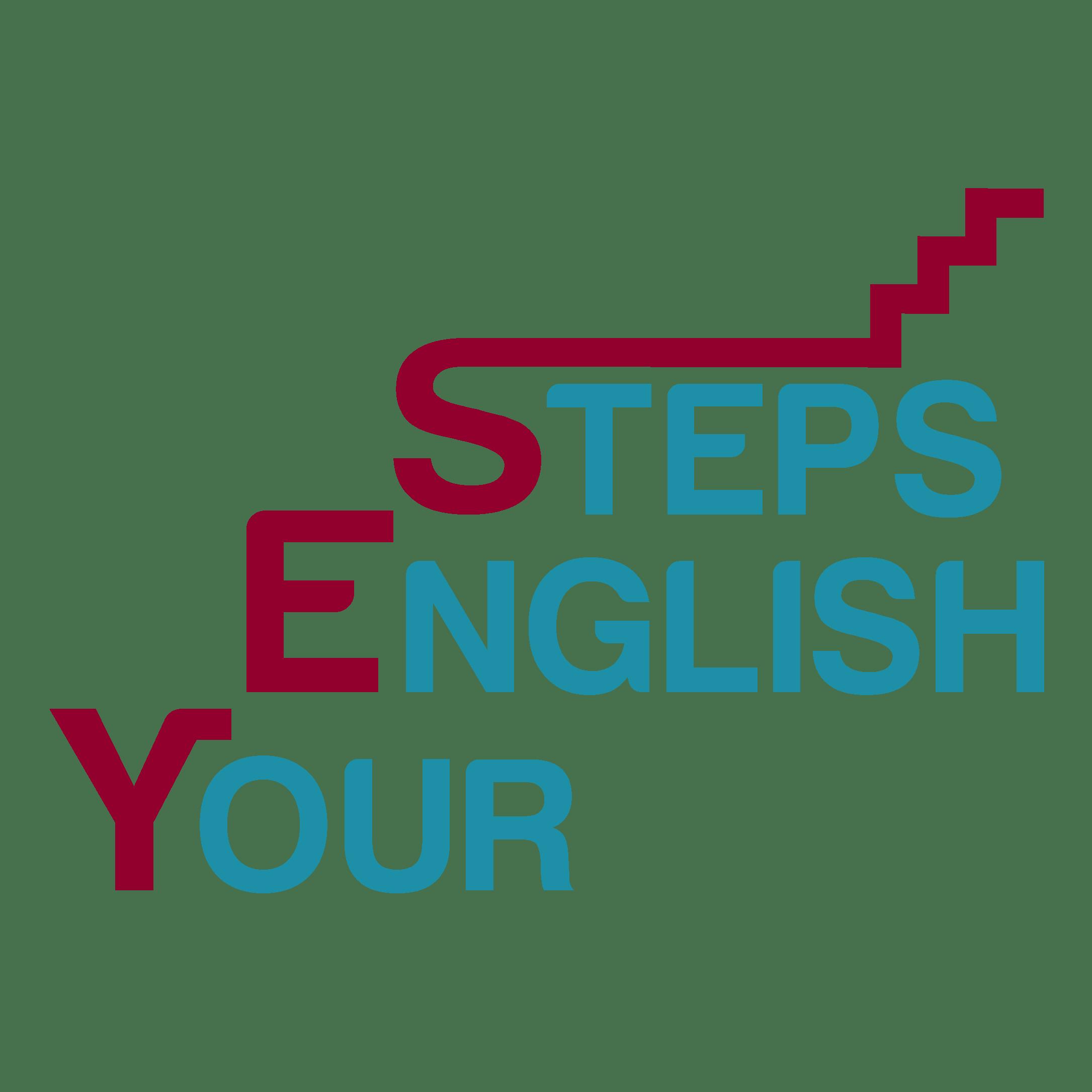 Your English Steps - Hatékony lépések a használható angoltudásért